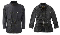 Save over 20% on our deluxe traditional wax cotton #motorcycle jacket! Get yours here: http://ow.ly/Lxif302F5fe