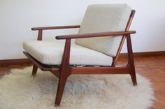 parker rattan back lounge chair - Google Search