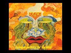 Dragon-Scented Gardens for the Blind [Full Album] 1975