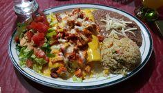 Mexican Food Recipes, Mexican Recipes