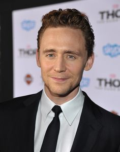 Tom Hiddleston attends the premiere of Marvel's 'Thor: The Dark World' at the El Capitan Theatre on November 4, 2013 in Hollywood, California [HQ]