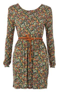 DRESS by Louche London