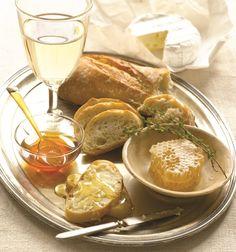 rosh hashanah menu easy