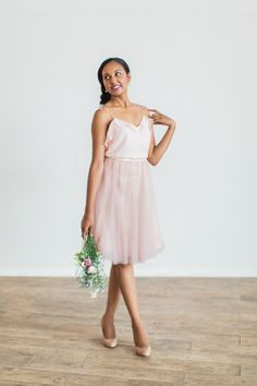 Stunning Bridesmaids Dresses and Evening Wear. Designed to be worn again & again. Lola Wilde, bringing back the charm to the bridesmaids experience. Bridesmaid Inspiration, New Romantics, Tulle, Feminine, Bridesmaid Dresses, Skirts, How To Wear, Collection, Women's
