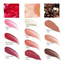 Couleur Caramel Gloss - in a variety of colours #natural #makeup #cosmetics Available online www.allurecosmetics.co.za