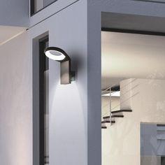 ערכו של נכס נמדד בקריטריונים רבים ושונים: שטחו הבנוי, פונקציונליות החלוקה הפנימית שלו, סידור החדרים, מספר חדרים השירותים, טיב הבניה, איכות החומרים, עיצובו, גודל השטח הנלווה אליו ו... אולי לא תאמינו לזה, אבל - תאורת החוץ שלו! Wall Lights, Lighting, Home Decor, Appliques, Decoration Home, Light Fixtures, Room Decor, Wall Fixtures, Lights