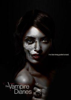 the vampire diaries season 4 bonnie - The Vampire Diaries Photo ... Bonnie's not playing around anymore