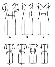 Pattern Reviews> Simplicity> 2648 (Misses Dresses)
