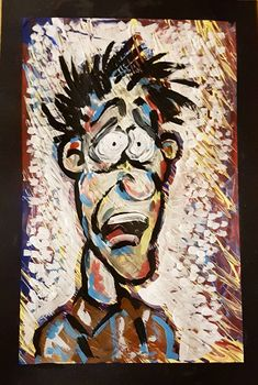 Painting, Art, Canvases, Painting Art, Paintings, Kunst, Paint, Draw, Art Education