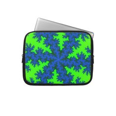 Customizable Wave Splatter 10 inch Laptop Sleeve on sale at www.zazzle.com/wonderart* or click on the picture to take you directly to the product.