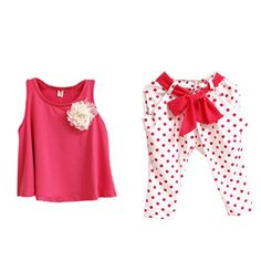 Internet Baby Girl Dot Clothing Set Vest + Pencil Pants 1... https://www.amazon.co.uk/dp/B01EHFYY1Y/ref=cm_sw_r_pi_dp_x_hF8YybXZTJ2JN
