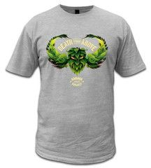 Death From Above T Shirt - Men's