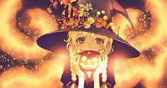 Halloween Smudge by alyn2rikla.deviantart.com on @deviantART
