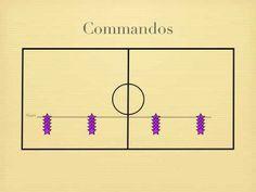 ▶ P.E. Games - Commandos - YouTube