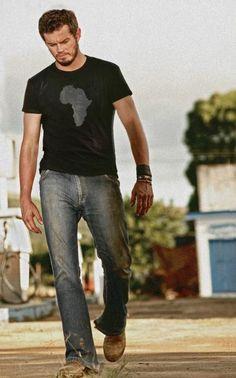 bok van blerk African Men, Afrikaans, Thank God, South Africa, Skull, Van, Celebs, Country, People