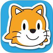 SCRATCH JR   Tehtävä 1:   Aukaise Scratch Jr.   Tehtävä 2:   Katso ohjevideo täältä.    Tehtävä 3:   Tee harjoitus 1 , harjoitus 2 j...