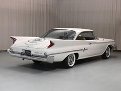 1960Chrysler300F