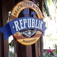 Beach Club#taipan_mauritius #mauritius #shangri la tousserock #taipantouristik