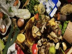 Click to play Reducing food waste