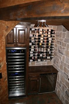 Decoration: Perfect Small Wine Rooms: Small Wine Rooms