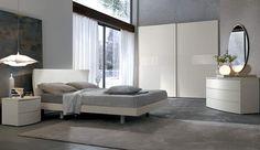 Camera da letto moderna FLY MAB