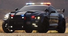 Decepticon Cop Car Barricade Returns in Transformers 5 -- Director Michael Bay reveals a first look at returning Decepticon Barricade in Transformers: The Last Knight. -- http://movieweb.com/transformers-5-last-knight-barricade-decepticon-photo/