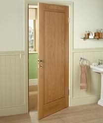 1 panel inlaid oak veneer internal flush doors doors for 1 panel inlaid oak veneer door