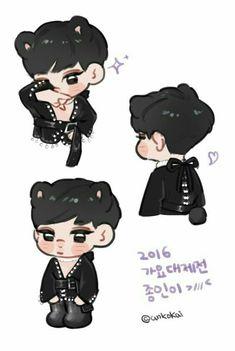 Kai Arts, 5 Years With Exo, Types Of Boyfriends, Exo Korean, Kim Jongin, Kaisoo, Exo Kai, Kpop Fanart, My Sunshine