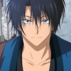 """Hak from """"Yona of the Dawn (Akatsuki no Yona)"""""""