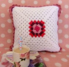 Bloomin' Crochet-A-Long Week 5