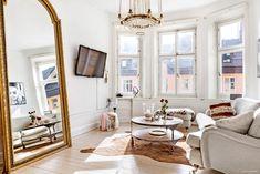 Bostadsrätt till salu på Tomtebogatan 28, 4tr i Stockholm - Mäklarhuset