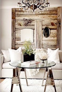 allen shabby chic rustic living room design | 10 Beautiful Living Room Home Decor that Cozy and Rustic ...