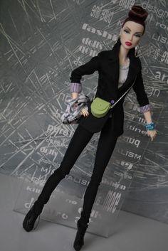 Kill the routine – casual/2011 - Dagamoart.com – Doll Fashion Studio