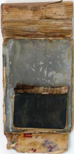 Mostra di Roberta Casadei a Ca' la Ghironda
