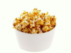 Get Pizza Popcorn Recipe from Food Network