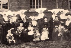 daughters of charity of st Vincent de Paul Catholic Saints, Roman Catholic, St Vincent Depaul, Daughters Of Charity, Nuns Habits, Saint Vincent, Best Places To Live, Preston, Old Pictures