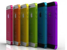 The colour of money – why Apple's rediscovered the rainbow | Stuff