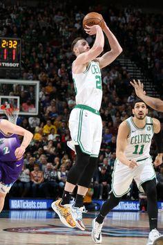 View photos for Photos: Celtics vs. Celtics Basketball, Football And Basketball, Celtics Gear, Celtics Vs, Corvette Summer, Jayson Tatum, Golf Stores, Boston Sports