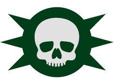 Death Guard - Warhammer