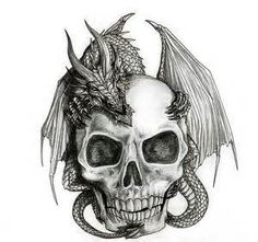 Skull Tattoos for Men - Bing Images