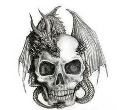 Skull Tattoos for Men - Bing Images