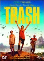 Trash  / Stephen Daldry