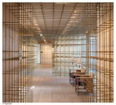 Galería de Tienda principal AMORE Sulwhasoo / Neri&Hu Design and Research Office…