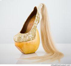 shoe extensions