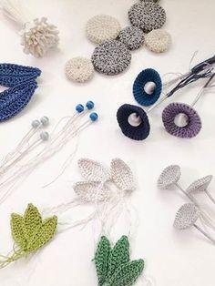 crochet by AFLO+