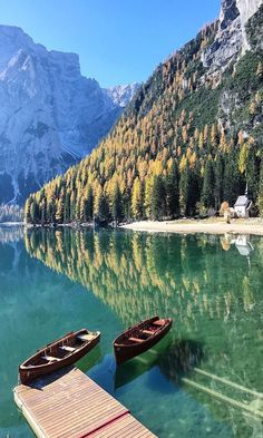 Lake Braies,Italy