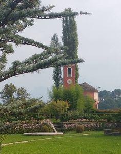 Chiesetta di San Pellegrino Belluno Dolomiti Veneto Italia