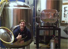 Dec 2014 page 11 Gorge Breweries Beer Growler, Big Horses, Brew Pub, Brewery, Oregon, Old Things, Cold, Warm