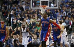 2016-17 fantasy profile: Pistons = Fantasy basketball owners shouldn't be in for too many surprises when it comes to the Detroit Pistons in 2016-17.  With the Pistons' starting lineup largely set in stone heading into the offseason, head coach/team president Stan Van Gundy sought to.....