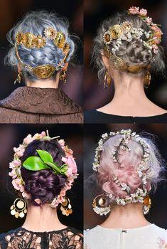 Favorite Runway Makeup/Hair - BeautyTalk